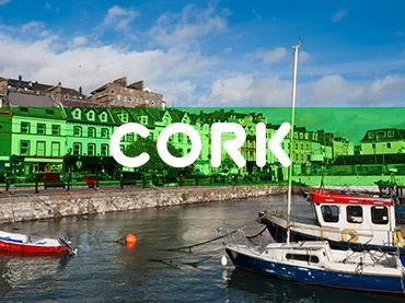 Cork - The loveliest place in the world