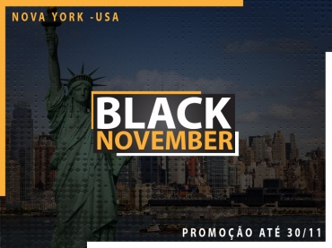 Black November - New York